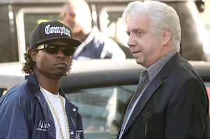 Jerry Heller Dies At 75; Ex-Manager Of N.W.A. Was Played By