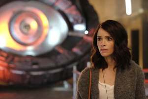 'Timeless' Creators Shawn Ryan & Eric Kripke Sued Over
