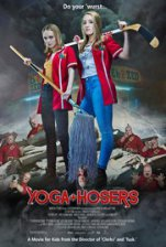 Kevin Smith Joins The Depps For 'Yoga Hosers'; Jerry Lewis