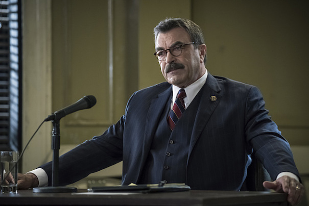 'Blue Bloods' Ratings Top Night, 'Exorcist' &