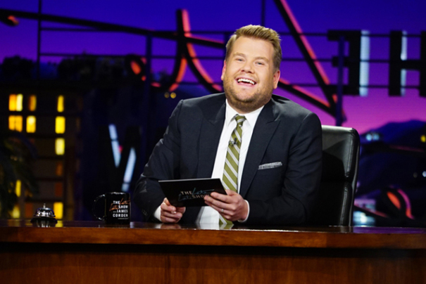 'Late Late Show' Producer Adam Abramson Talks Integrating