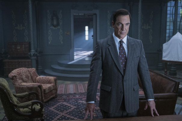 'Lemony Snicket's A Series Of Unfortunate Events' Gets