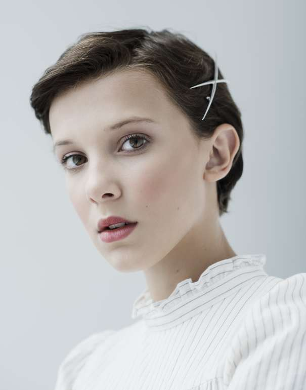 'Stranger Things' Star Millie Bobby Brown Signs With WME