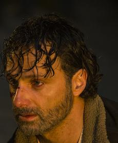 'The Walking Dead' Season 7 Premiere: Negan's Victim