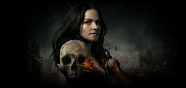 'Van Helsing' Renewed For Second Season By Syfy