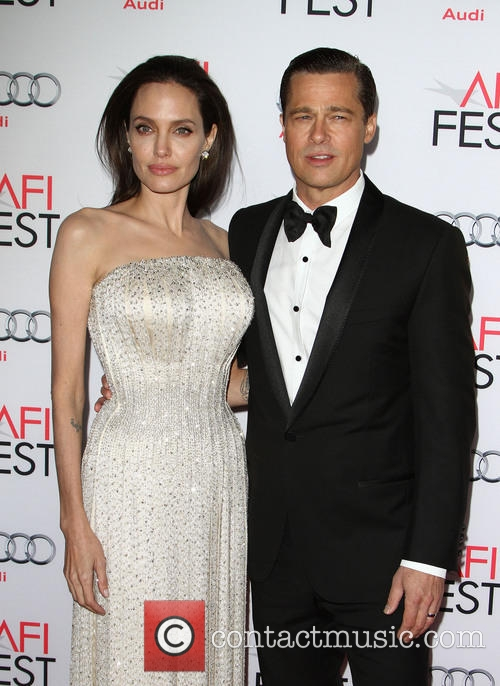Angelina Jolie and Brad Pitt Have Sold Their New Orleans
