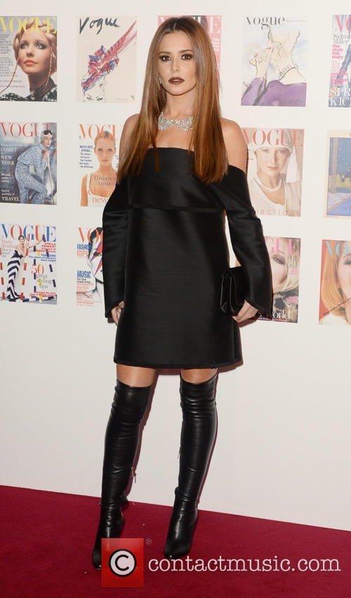 Cheryl To Be 'Granted Divorce From Jean-Bernard