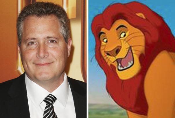 Disney's Live-Action 'Lion King' Taps Jeff Nathanson As