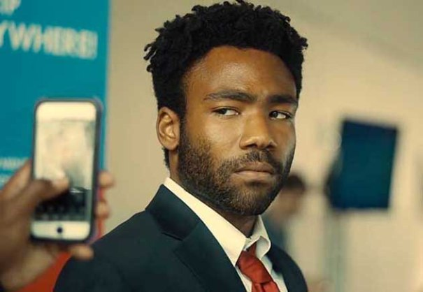 Donald Glover Will Be Young Lando In Han Solo 'Star Wars'
