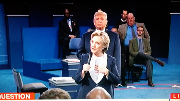 Debate 2 Scores 60.3M Viewers, Falls Short Of Record And
