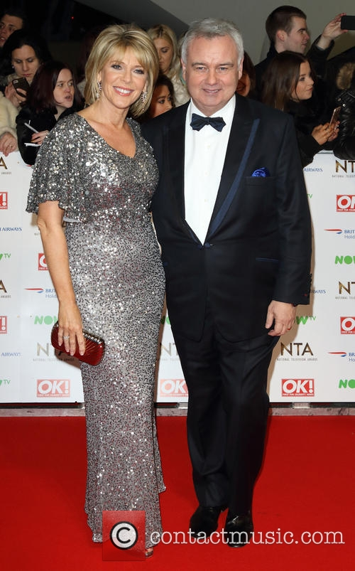 Eamonn Holmes Accidentally Cut Off As He Bids Farewell To