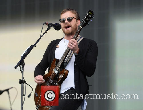 Kings Of Leon Announce New Tour Dates