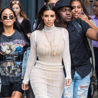 Kim Kardashian West wants a body double for safety