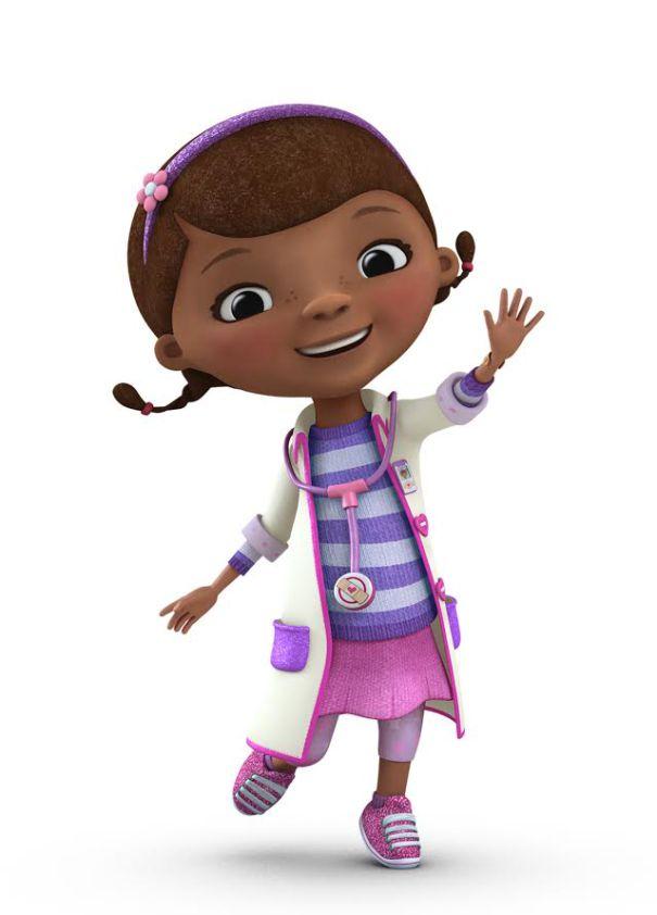 'Doc McStuffins' Is In For Season 5, Disney Junior Says