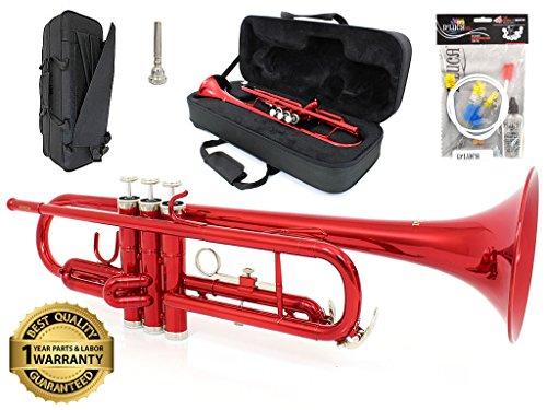 D'Luca 500RD 500 Series Standard Bb Trumpet with