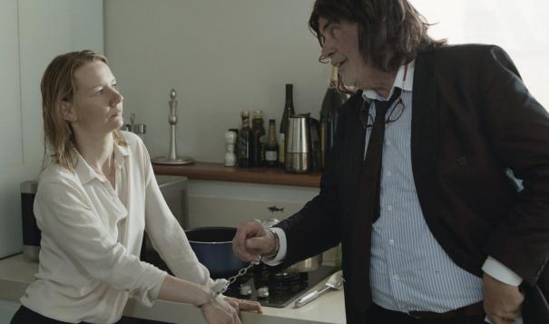 European Film Awards Nominations: 'Toni Erdmann',