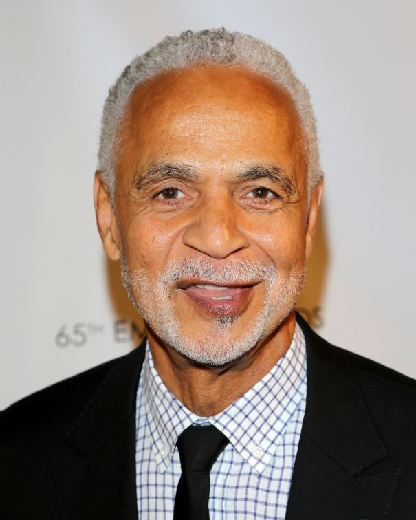 Ron Glass Dies: Emmy-Nominated 'Barney Miller' &