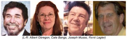 Art Directors Guild Honors Four With Lifetime Achievement