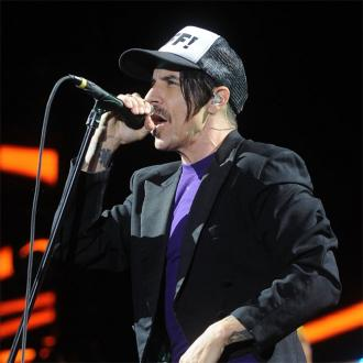 Anthony Kiedis rejects 'groupies' from coming to