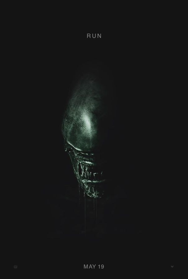 'Alien: Covenant' First Trailer: Did Santa Leave A
