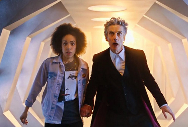 'Doctor Who' Season 10 Trailer: Have A Closer Look At New