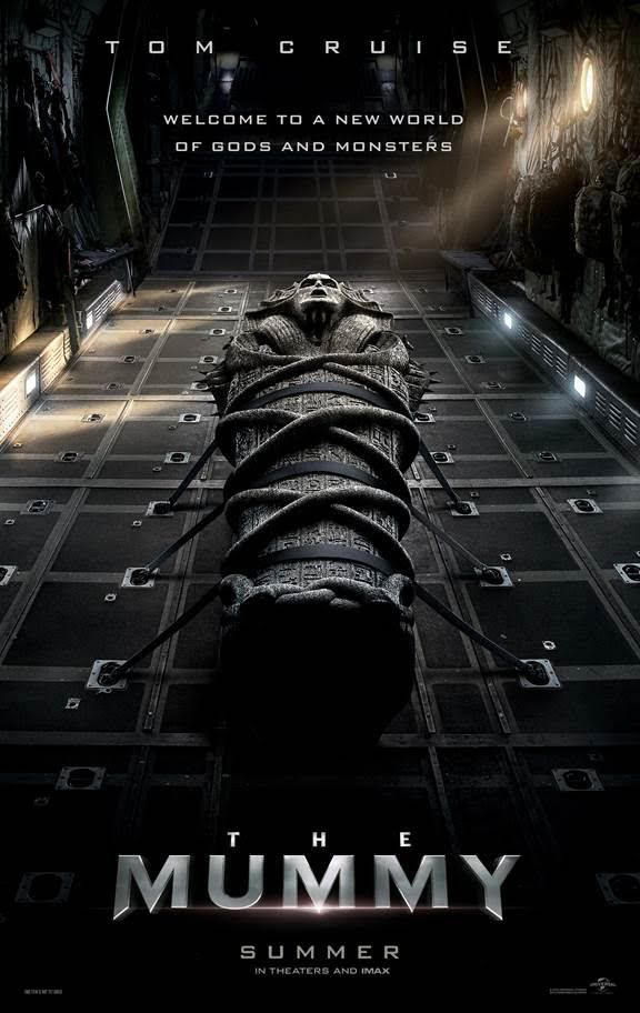 'The Mummy' Trailer: Watch The Franchise Rise From The Grave