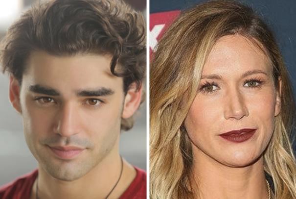 Alex Rich Joins 'GLOW'; 'Animal Kingdom' Adds Jennifer