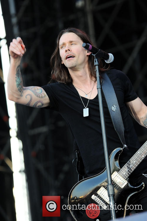 Alter Bridge, Sum 41 And Pierce The Veil Join The Download