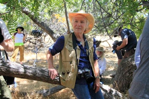 Barbara Tarbuck Dies: Veteran Actress Who Played Lady Jane