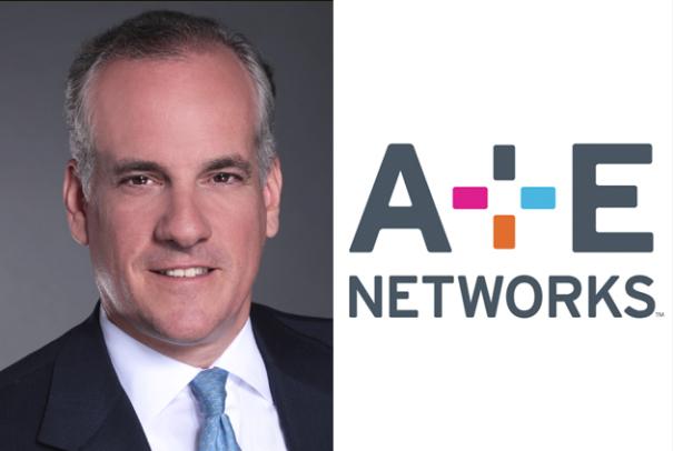David Granville-Smith Promoted To COO & CFO A+E Networks