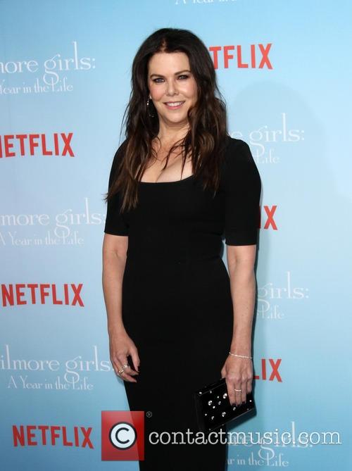 Lauren Graham Won't Watch Gilmore Girls Revival