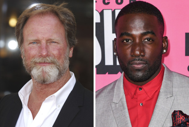 Louis Herthum & Shamier Anderson Cast In 'LAbyrinth'