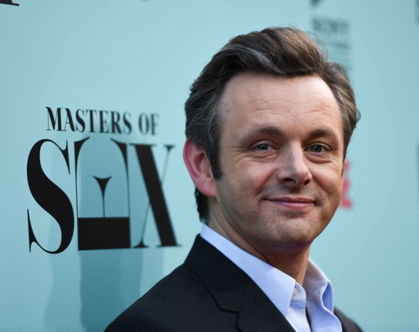 Michael Sheen Taking Break From Acting Career To Focus On