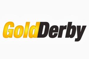 Gold Derby logo 1