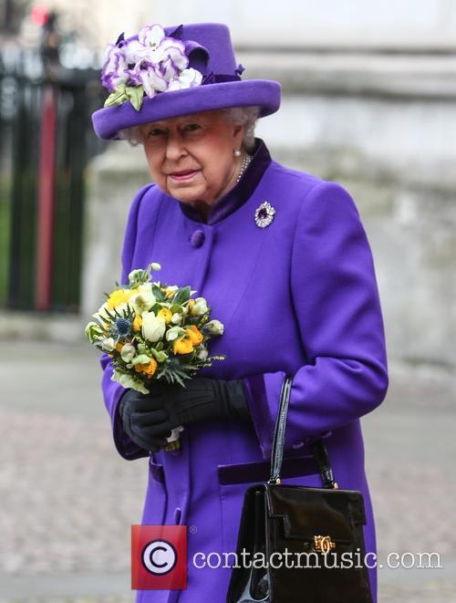 Sick Queen Elizabeth Ii Cancels Annual Christmas Travel