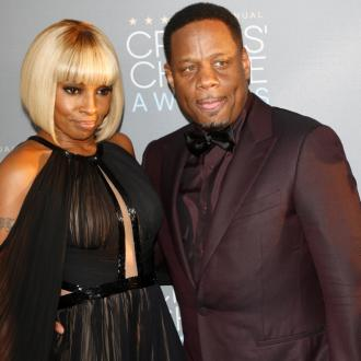 Mary J. Blige doesn't want to pay estranged husband