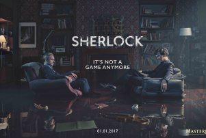 "'Sherlock' Cast On Season 4: ""He's Slightly Less Of A"