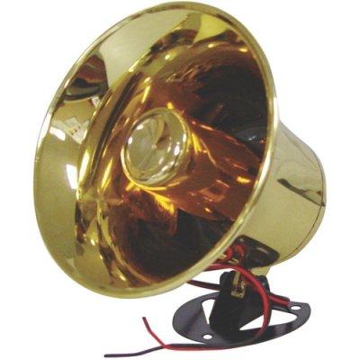 xxx ntx5000 Xxx Ntx5000 Exterior Pa Trumpet Horn With