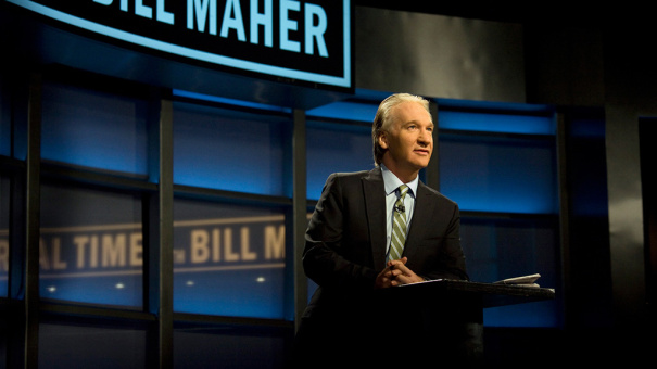 'Real Time': Bill Maher Slams 'Bait'-Taking Liberals