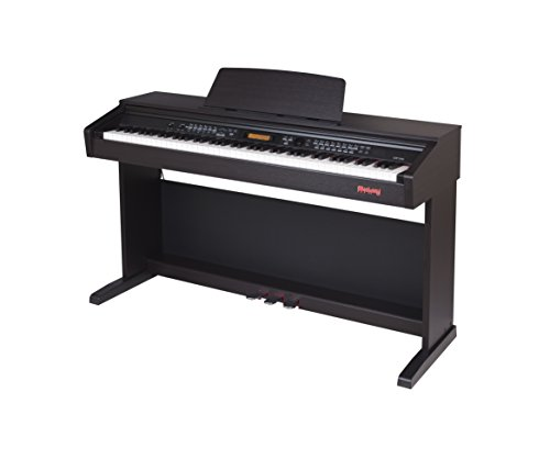 flychord dp330 digital piano 88 key fully weighted hammer a celebrity news today. Black Bedroom Furniture Sets. Home Design Ideas