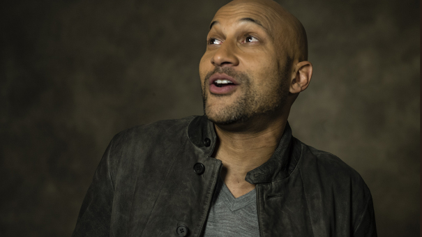 Keegan-Michael Key On 'Playing House' & Voicing
