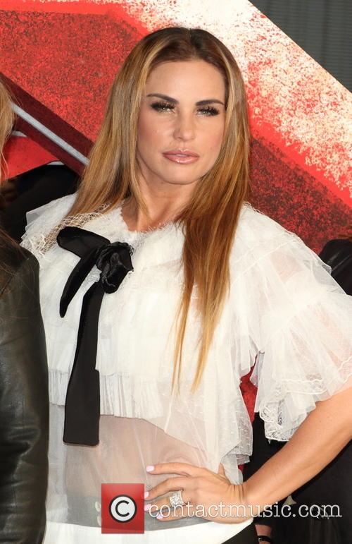 Man Caught Trolling Katie Price's Disabled Son Harvey