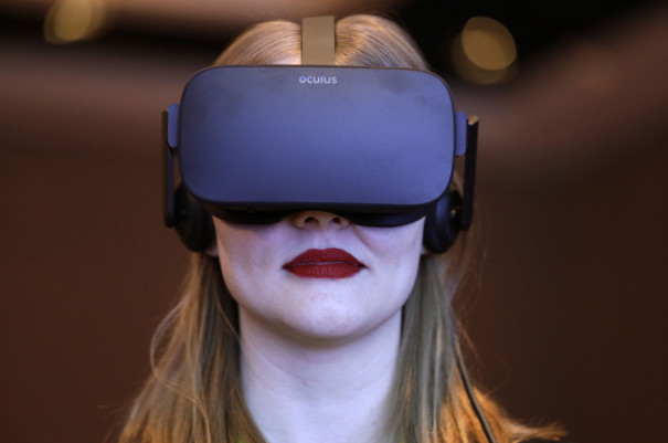 Producers Wonder: How Long Before VR Creates Its 'Great