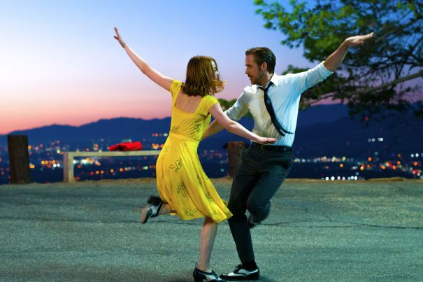 What's Your Gut: Are The Oscars Headed For A 'Hollywood