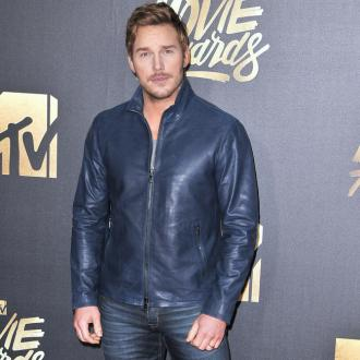 Chris Pratt: My career was 'perfectly planned'