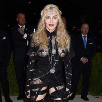 Madonna: I've thought about 'blowing up the White