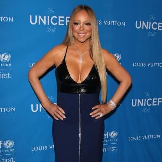 Mariah Carey 'mortified' by New Year's Eve