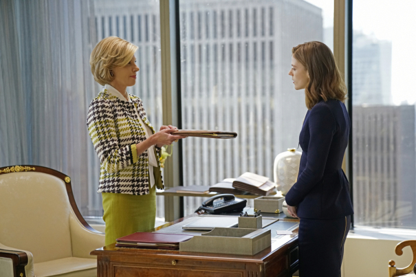 'The Good Fight' Ratings Debut Soft For Solo Night On CBS,
