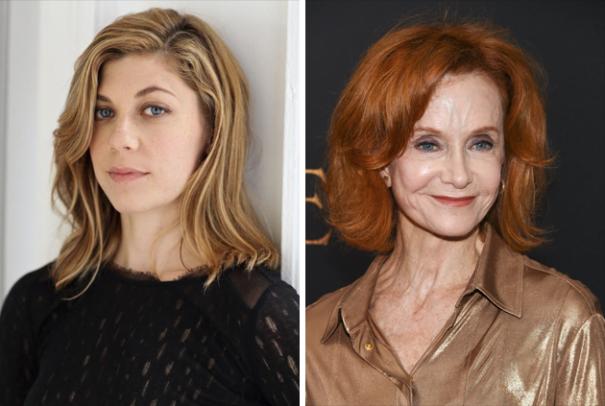 Susannah Flood Joins ABC's Shondaland Pilot; Swoosie Kurtz