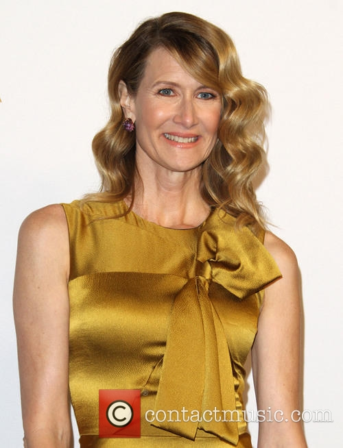 There's Only One Person Laura Dern Loves More Than